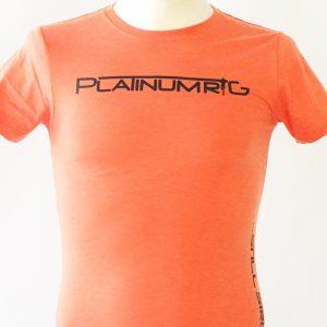 t shirt avant la pose des logos BEAST MAUDE ET CX+